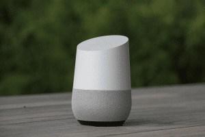 Domoticz Koppelen Google Home