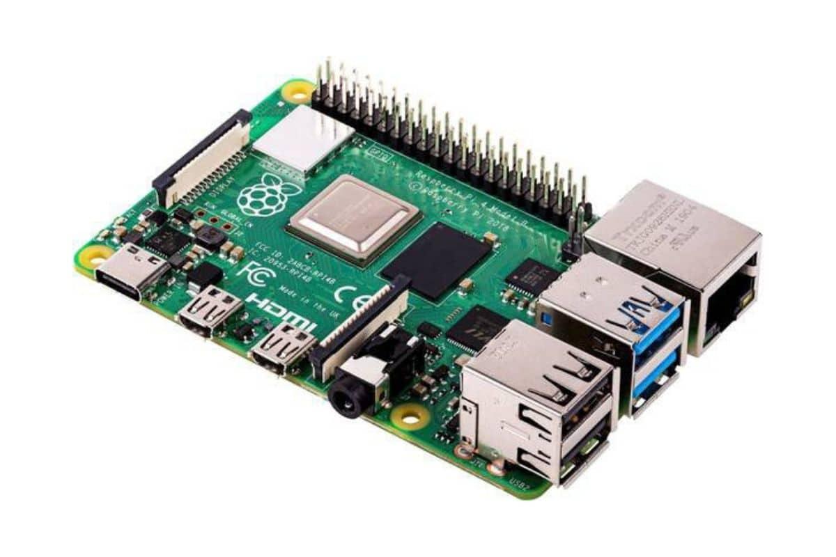 Mijn Smart Home Raspbian Installeren Op Een Raspberry Pi