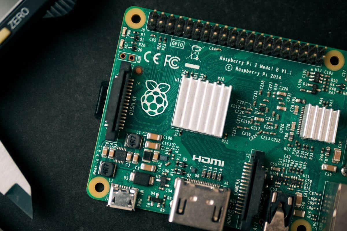 Update Raspberry Pi 4 Stappen